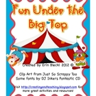 Fun Under the Big Top