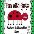 Fun with Facts Game