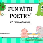 Fun With Poetry