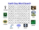 Fun Word Search for Earth Day