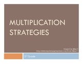 Fun and Easy Strategies for Learning Multiplication