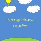 Fun and Physical Field Day Games