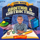 Fun with Addition and Subtraction by Superstart