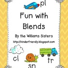 Fun with Blends!