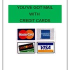 Fun with Credit Cards II (no smart board needed)