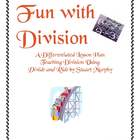 Fun with Division:  Divide and Ride!