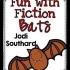 Fun with Fiction {Bats}