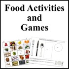 Fun with Food Game and Activities