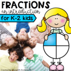 Fun with Fractions! Explore Fractions with Fruit and Ballo