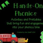 Fun with Phonics Sounds