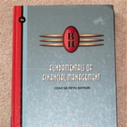 Fundamentals of Financial Management (2007)