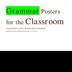GRAMMAR SIGNPOSTS - A4 POSTERS FOR PRIMARY CLASSROOM