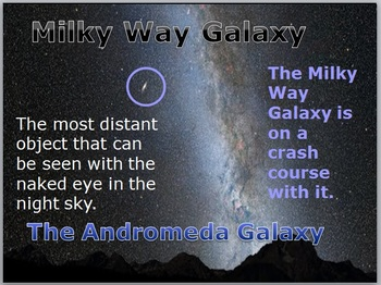 Galaxy, Type of Galaxies, Visual Quiz, Hubble Exploration