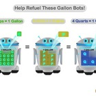 Gallon Measure Bots