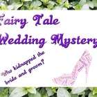 Game: Fairy Tale Wedding (Mystery Activity Package)