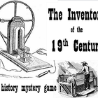 Game: Inventor of the 19th Century (history mystery package)