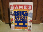 Games Magazine Big Book of Games II - 10 Great Years
