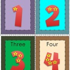 Games for Numbers 1 - 20