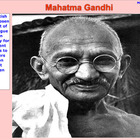 Gandhi Timeline With Activities And MovieClips - Bill Burton