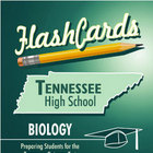 Gateway Tennessee Biology Flashcards