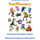 Gazillionaire - Business Simulation Games for Social Studi