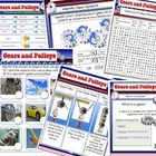 Gears and Pulleys PDF File 37 Pages