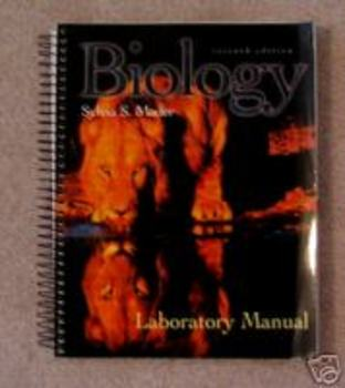 General and Human Biology Lab Manual by Mader (2000)