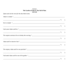 Genesis Guided Reading &amp; Assessment Packet