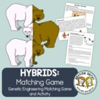 Genetics Activity: Let&#039;s Mix It Up!  A Venture into Hybridization
