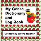 Genre Dictionary and Log Book