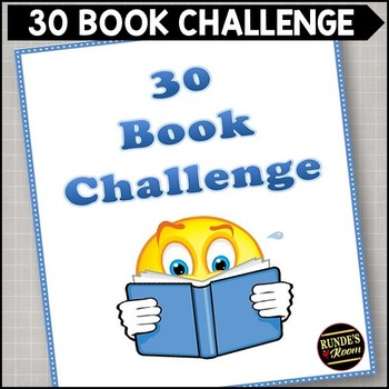 Genre Posters and 30 Book Challenge