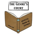 Genre Study: &quot;THE GENRE&#039;S COURT&quot;- FUN way to reinforce gen