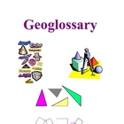 Geoglossary, A Geometry Glossary