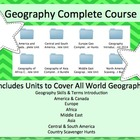 Geography Complete Course - All World Regions & Geo Introduction
