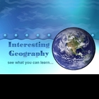 Geography Fun Facts Powerpoint