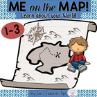 Geography- Me on the Map