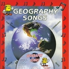 Geography Songs CD Kit by Kathy Troxel/Audio Memory