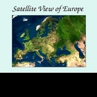 Geography of Europe (Physical Features)