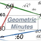 Geometric Minutes version 1.0
