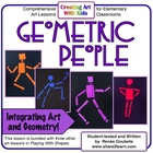 Geometric People
