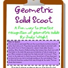 Geometric Solid Scoot