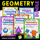 Geometry Explorations Bundle