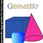 Geometry: Kindergarten Common Core Essentials