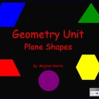 Geometry-Plane Shapes SmartBoard File