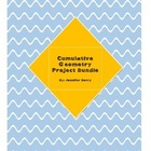 Geometry Project Bundle