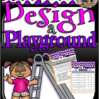 Geometry Project ~ Design a Playground
