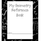 Geometry Reference Booklet for Students