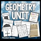 Geometry Resources: Are You a Geometry Genius?
