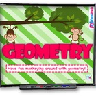 Geometry Smartboard Game