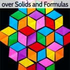Geometry Unit Test (Solids &amp; Formulas)